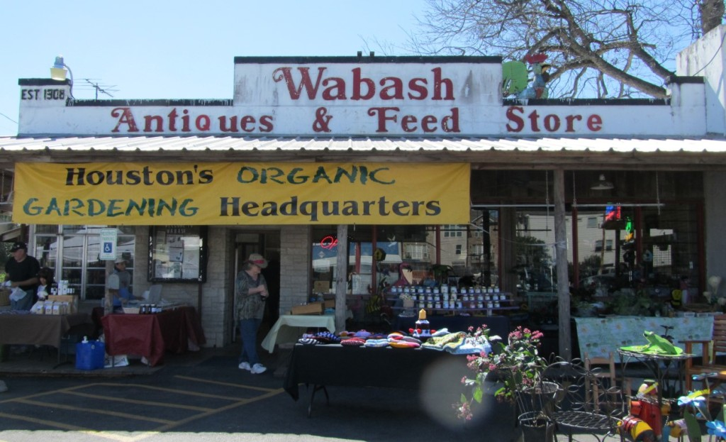 Wabash Antiques & Feed Store