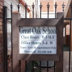 Great Oak School