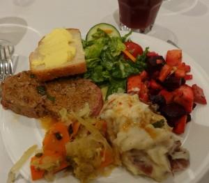 WAPF 2013 Conf Friday Dinner