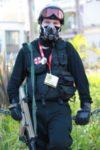 Militarized Regulatory Forces