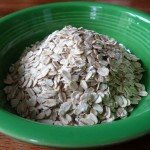 Tropical Traditions Rolled Oats